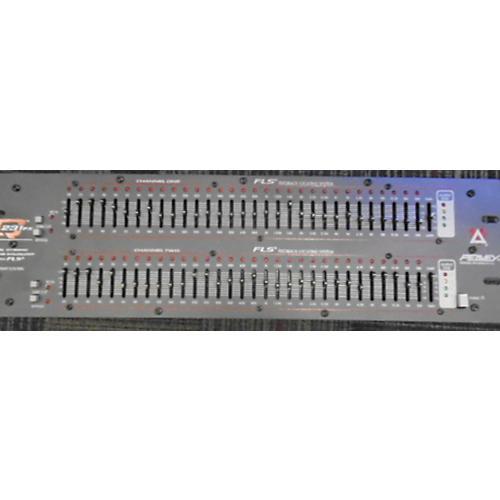 Peavey Q231fx Compressor