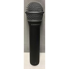 Samson Q2U USB Dynamic Microphone