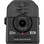 Q2n-4K Handy Video Recorder