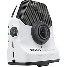 Zoom Q2n Handy Video Recorder White Edition Level 1