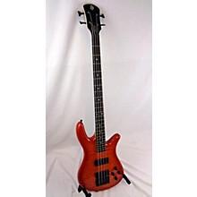 Spector Q4 Electric Bass Guitar