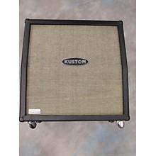 Kustom Q412A 4x12 Guitar Cabinet