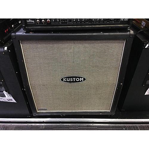 Kustom Q412a Bass Cabinet