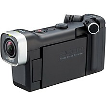 Zoom Q4n Handy Video Recorder Level 1