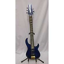 Modulus Guitars Q5 Quantum 5 String Electric Bass Guitar