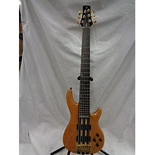 Cort Q6 Artisian Electric Bass Guitar