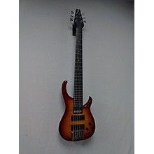 Modulus Guitars Q6 Electric Bass Guitar