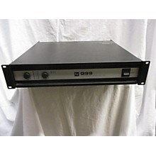 Electro-Voice Q99 Power Amp
