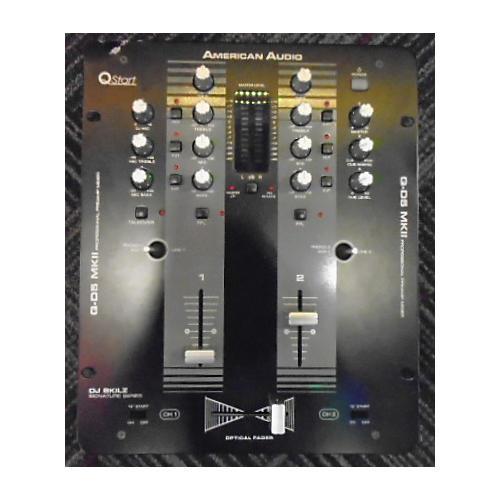 American Audio QD5 MKII DJ Mixer