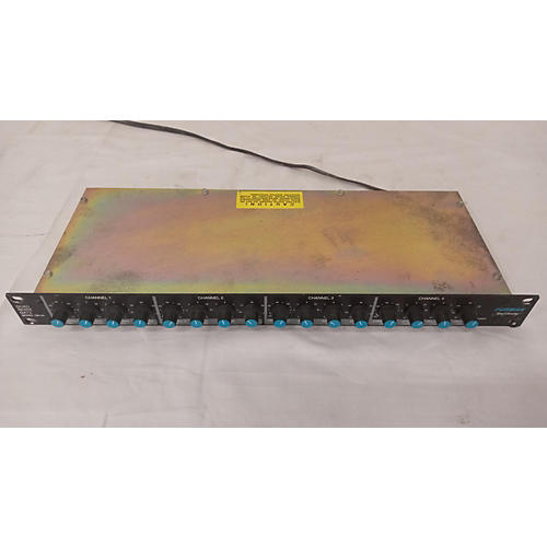 Furman QN-44 Noise Gate Exciter