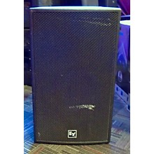 Electro-Voice QRX 115/75 Unpowered Speaker
