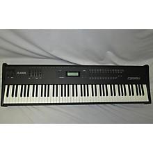 Alesis QS8.1 Keyboard Workstation