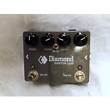 DIAMOND PEDALS QTL1 Effect Pedal