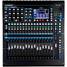 Allen & Heath QU-16 Chrome Edition Digital Mixer Level 1