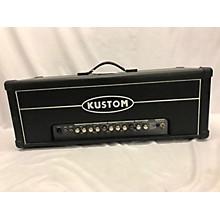 Kustom QUAD 200HD Solid State Guitar Amp Head