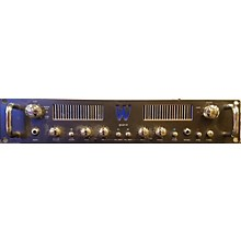 Warwick QUAD VI Tube Bass Amp Head