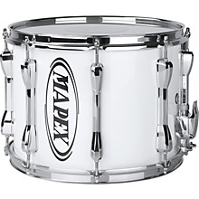 "Mapex QUALIFIER SNARE 14"" x 10"" Level 1 Snow White 14 x 10 in."
