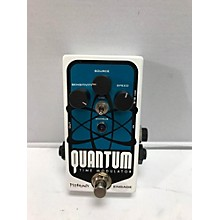 Pigtronix QUANTUM TIME MODULATOR Effect Pedal