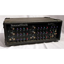 SoundTech QUICKMIX6 Powered Mixer