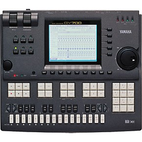 QY700 Music Sequencer