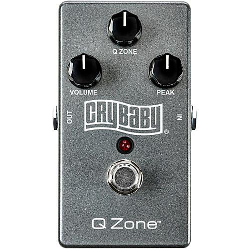 Dunlop QZ-1 Cry Baby Q-Zone