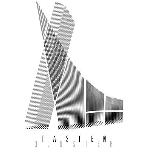 Alliance Qluster - Tasten
