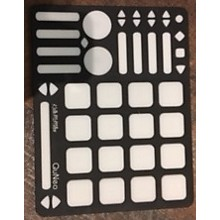 Keith McMillen Instruments QuNeo 3D MIDI Controller