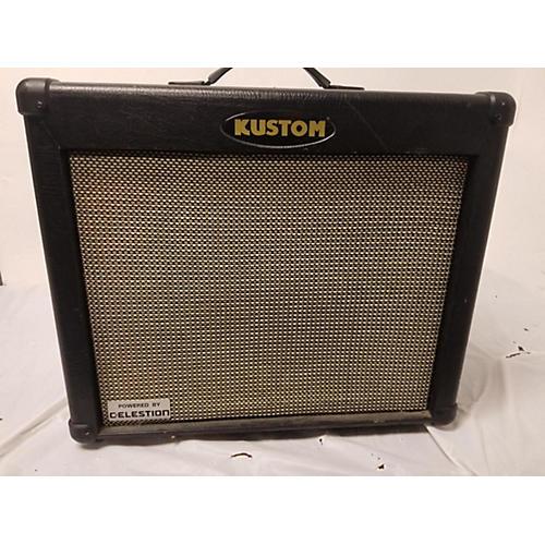 Kustom Quad 65 Guitar Combo Amp