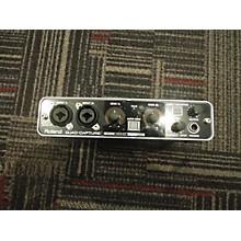 Roland Quad-Capture Audio Interface