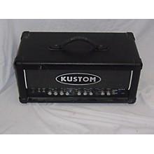 Kustom Quad Jr Quad 100 HD Solid State Guitar Amp Head