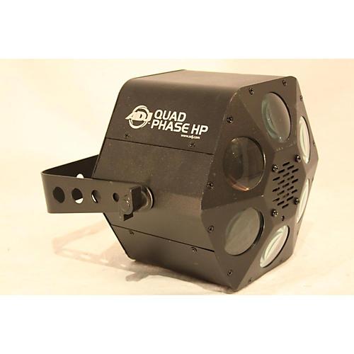 ADJ Quad Phase Hp Intelligent Lighting