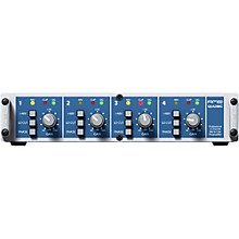 RME QuadMic II 4-Channel Microphone Preamp