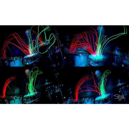 Steve Smith's Drum Art Quadraphonic by SceneFour