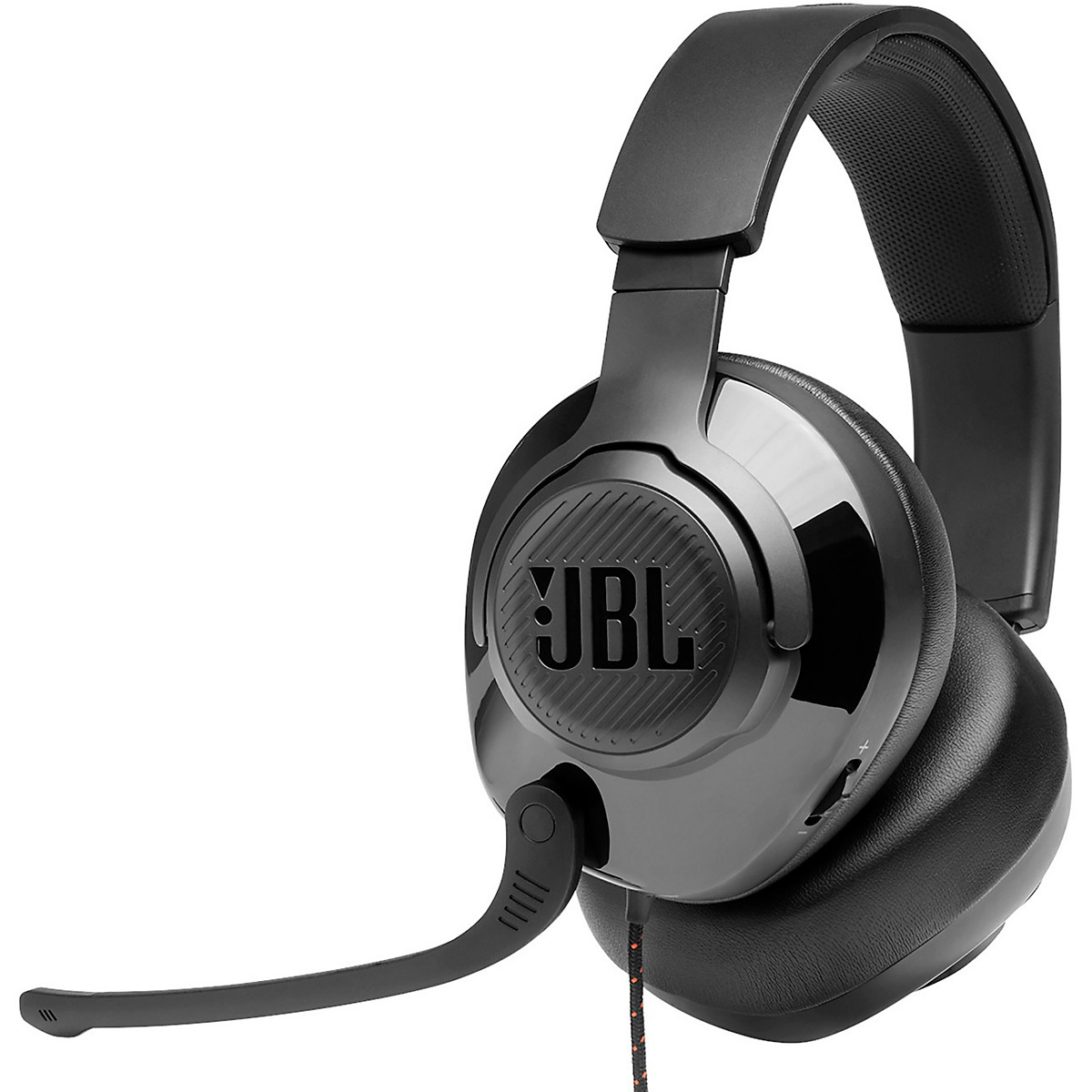 JBL Quantum 300 Gaming - Wired Over-Ear Headset