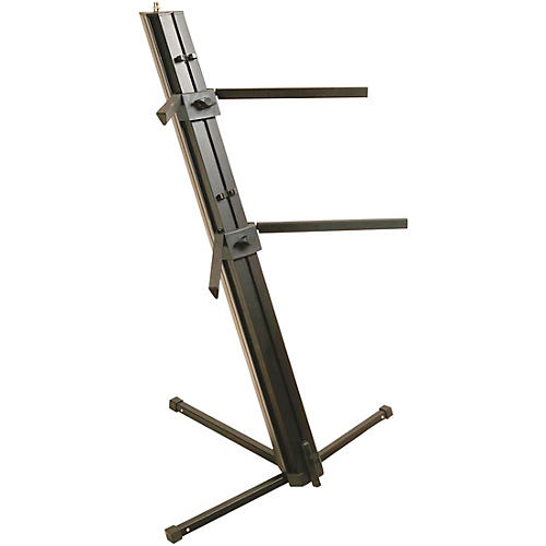 On-Stage Quantum Core Column Keyboard Stand