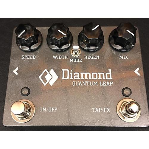 DIAMOND PEDALS Quantum Lead Effect Pedal