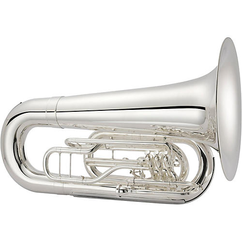 Jupiter Quantum MKII BBb Marching Tuba