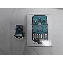 Pigtronix Quantum Time Modulator Chorus Effect Pedal