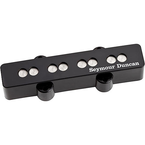 Seymour Duncan Quarter Pound Jazz Bass Bridge Pickup