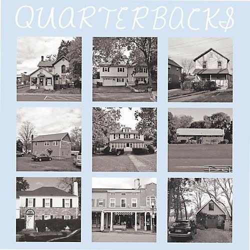 Alliance Quarterbacks - Quarterbacks