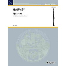 Schott Quartet Schott Series Composed by Paul Harvey