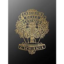 G. Schirmer Quartet in G Ensemble Series Composed by Carl Philip Emmanuel Bach Edited by Louis Moyse