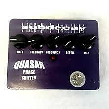Subdecay Quasar Phase Shifter Effect Pedal