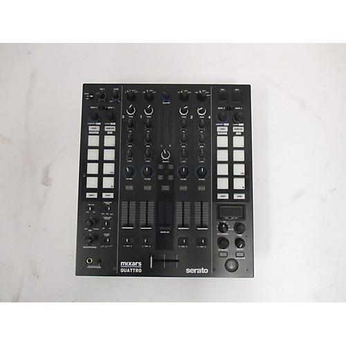 Mixars Quattro Powered Mixer
