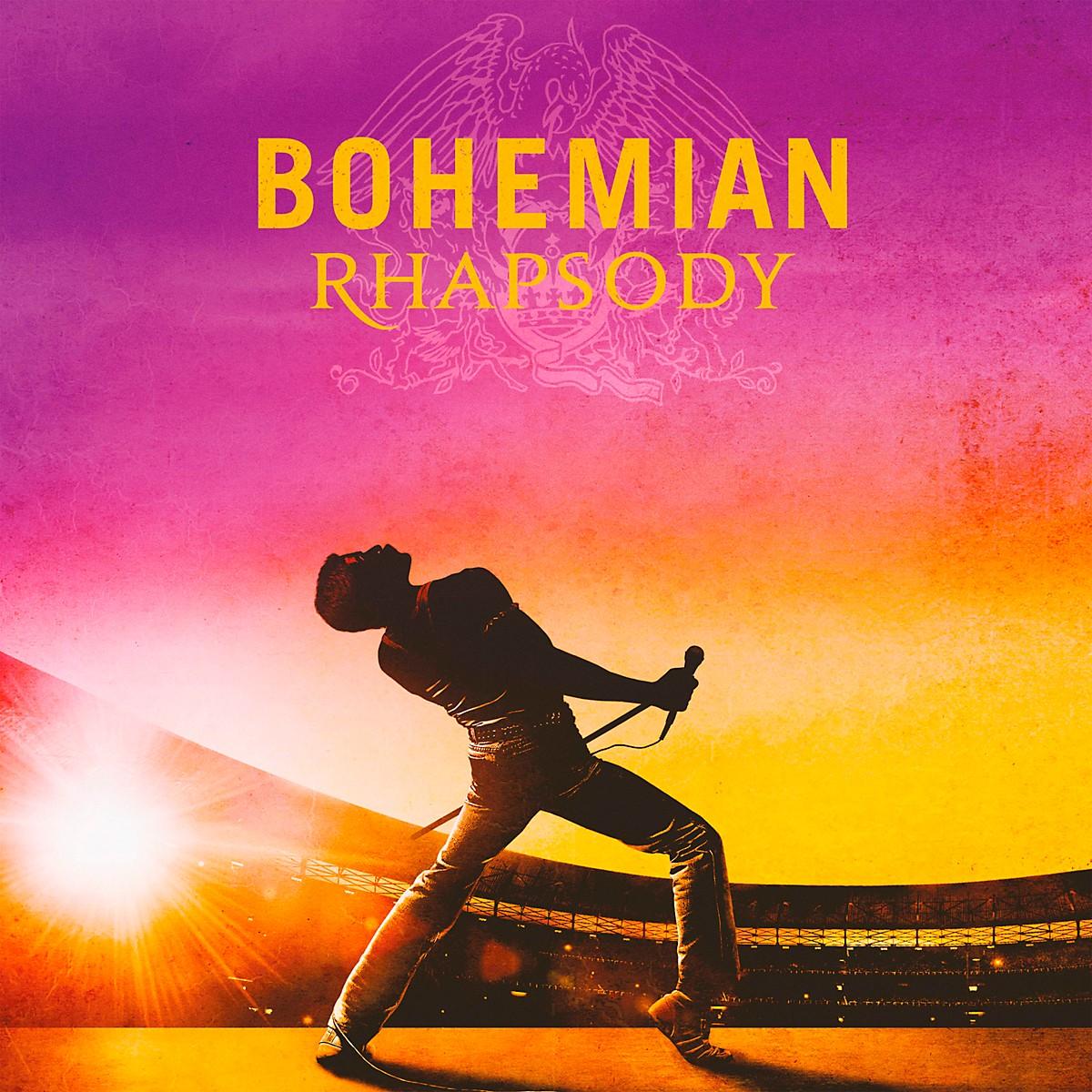 Universal Music Group Queen - Bohemian Rhapsody