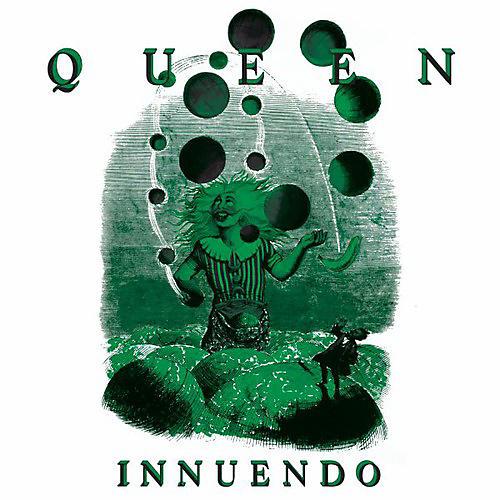 Alliance Queen - Innuendo