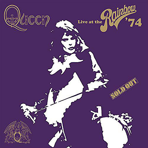 Alliance Queen - Live at the Rainbow: Deluxe Edition