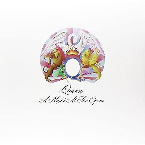 Alliance Queen - Night at the Opera
