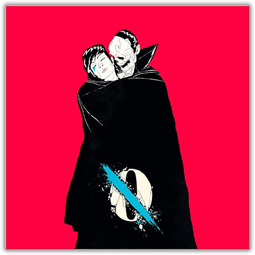WEA Queens of the Stone Age - Like Clockwork Vinyl LP