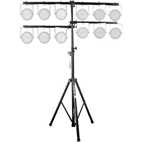 On-Stage Quick-Connect U-Mount Lighting Stand  sc 1 st  Guitar Center : on stage lighting stand - www.canuckmediamonitor.org